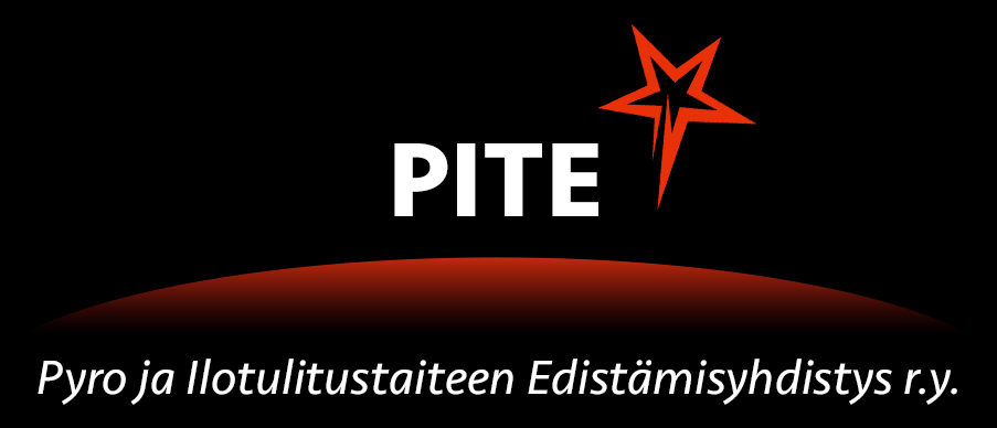 Pyro ja Ilotulitustaiteen Edistämisyhteisö PITE ry